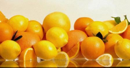 диеты для похудения с цитрусовыми
